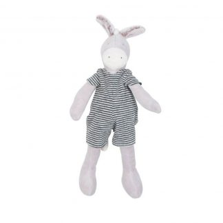 Moulin Roty Grand Family Little Barnabe Donkey
