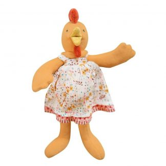 Moulin Roty Grand Family Tiny Felicie Hen