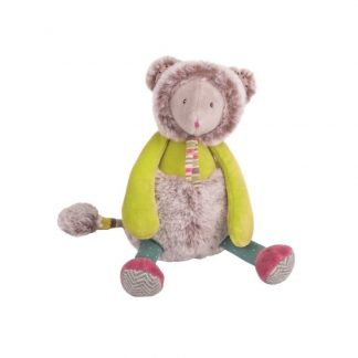 Moulin Roty Les Pachats Fur Mouse