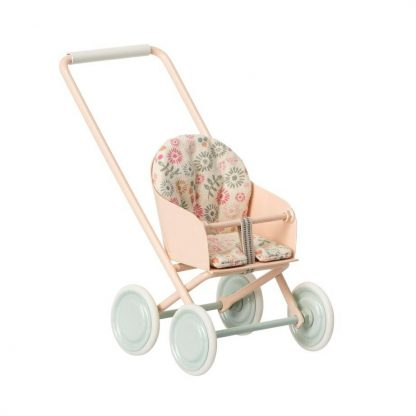 Maileg Metal Stroller