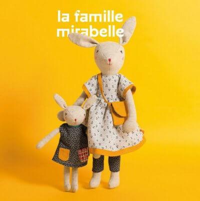 Moulin Roty La Famille Mirabelle