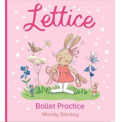 Lettice Ballet Practice
