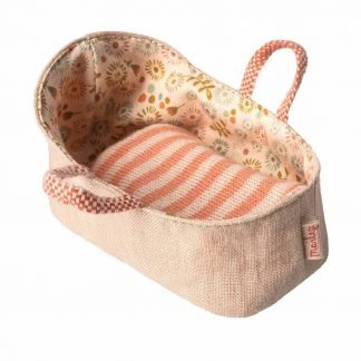 Maileg Rose My Carry Cot