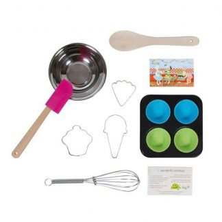 Moulin Roty Grand Family Baking Set