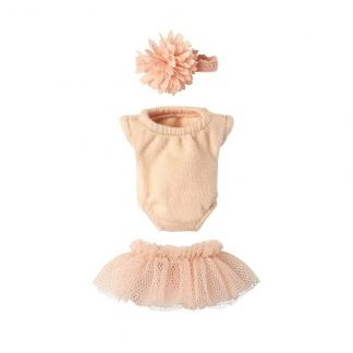 Maileg Micro Bunny Gymsuit 3 Piece