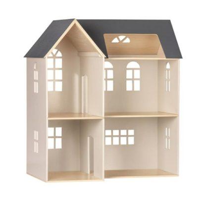 Maileg House of Miniature Dollshouse Angled