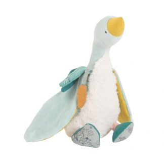 Moulin Roty Olgas Travels Plumette Goose Soft Toy