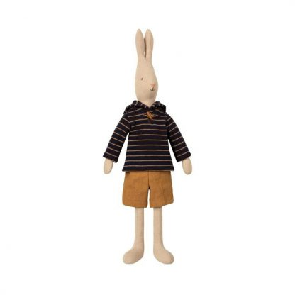 Maileg Size 3 Rabbit in Sailor Outfit