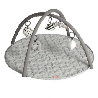 Activity Play Mat Grey