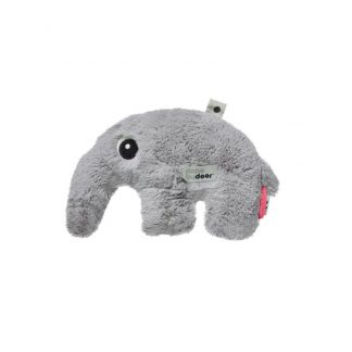 Cuddle Cute Antee Grey