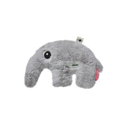 Cuddle Cute Antee Grey