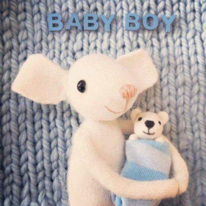 Pippi & Me Baby Boy
