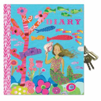 Mermaid Diaries