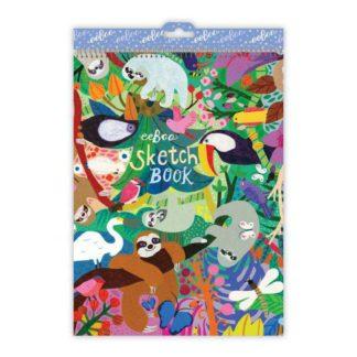 Sloth Sketchbook