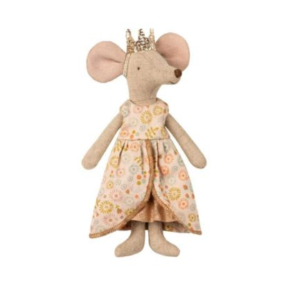 Maileg Queen Mouse Outfit