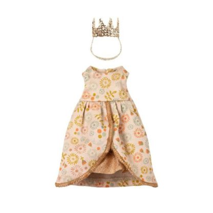 Maileg Queen Outfit Mouse