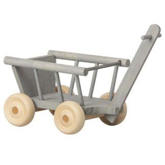 Maileg Micro Mint Wagon