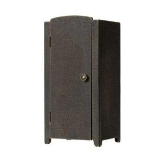 Maileg Vintage Closet - Anthracite