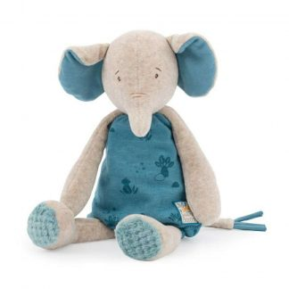 Sous mon Baobab Beramote Elephant Soft Toy