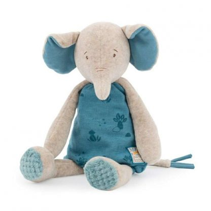 Sous mon Baobab Beramote Elephant Soft Toy