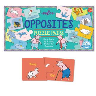 Opposite Puzzle Pairs
