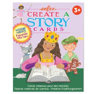 Fairytale Create a Story Cards