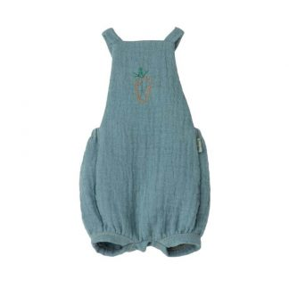 Maileg Size 3 Teal Romper Suit