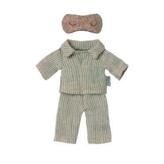 Maileg Dad Mouse Pyjamas