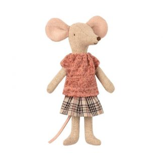 Maileg Mum Mouse Jumper Skirt