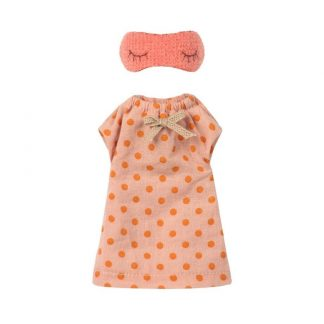 Maileg Mum Mouse Nightgown