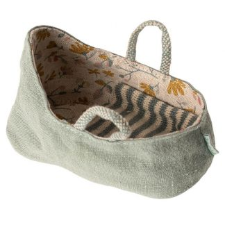 My Carry Cot Dusty Green