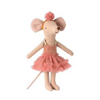 Maileg Big Sister Dance Mouse Mira Bella