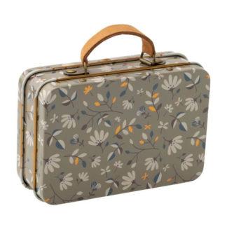 Maileg Metal Tin Suitcase Merle