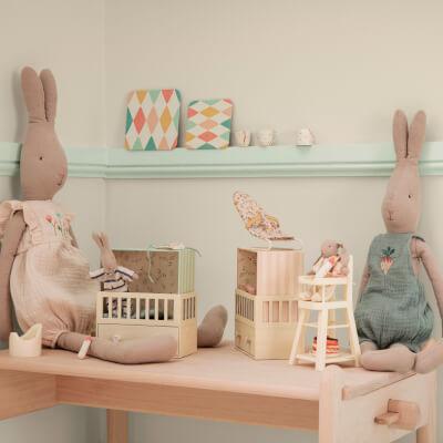Maileg Size 4 & 5 Rabbits & Bunnies
