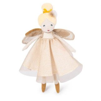 Moulin Roty Little Fairy Yellow