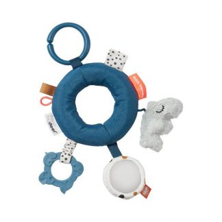 Activity Ring Blue