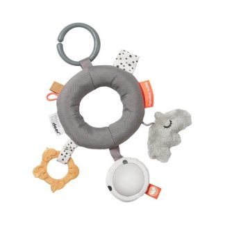 Activity Ring Grey