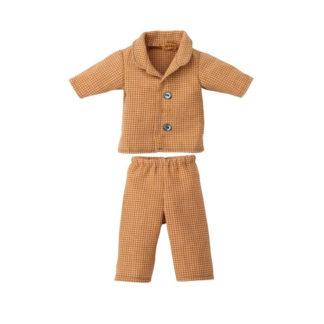 Maileg Teddy Dad Pyjamas