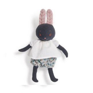 Moulin Roty Lune Rabbit Doll