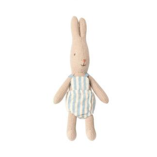 Micro Rabbit Romper Suit