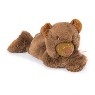 Moulin Roty Chanterelle Small Brown Bear